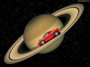 Ferrari Saturn