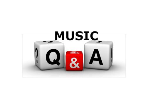 music-q-and-a